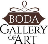 Boda Gallery of Art