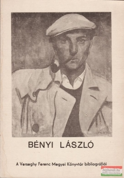 Laszlo Benyi Painter, art writer.